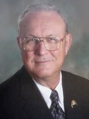 Terry John Calhoun