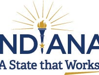 This is the logo for the Indiana Economic Development Corp.