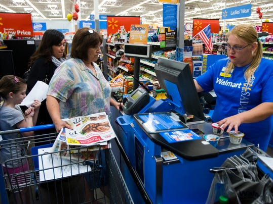 Samsclub Credit Login >> For store credit, Walmart will accept old video games