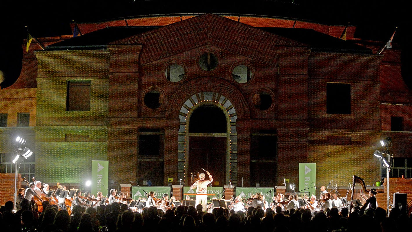 MSO Celebrates 30 Years Of Broadway Under The Stars