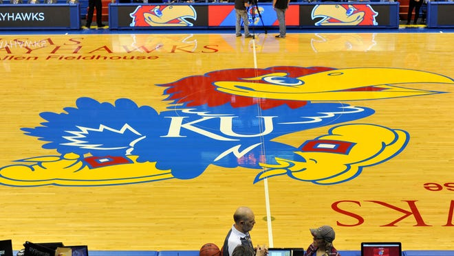The local prosecutor does not plan to file sexual assault charges over a report that a 16-year-old girl was raped in December 2016 in the dorm housing the Kansas men's basketball team.