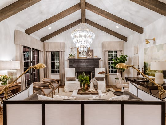 Recently premiering in the House for Hope Designer Show House, Tennessee Box Beams will be displaying a lighter, more cost-effective alternative to heavy interior beams.