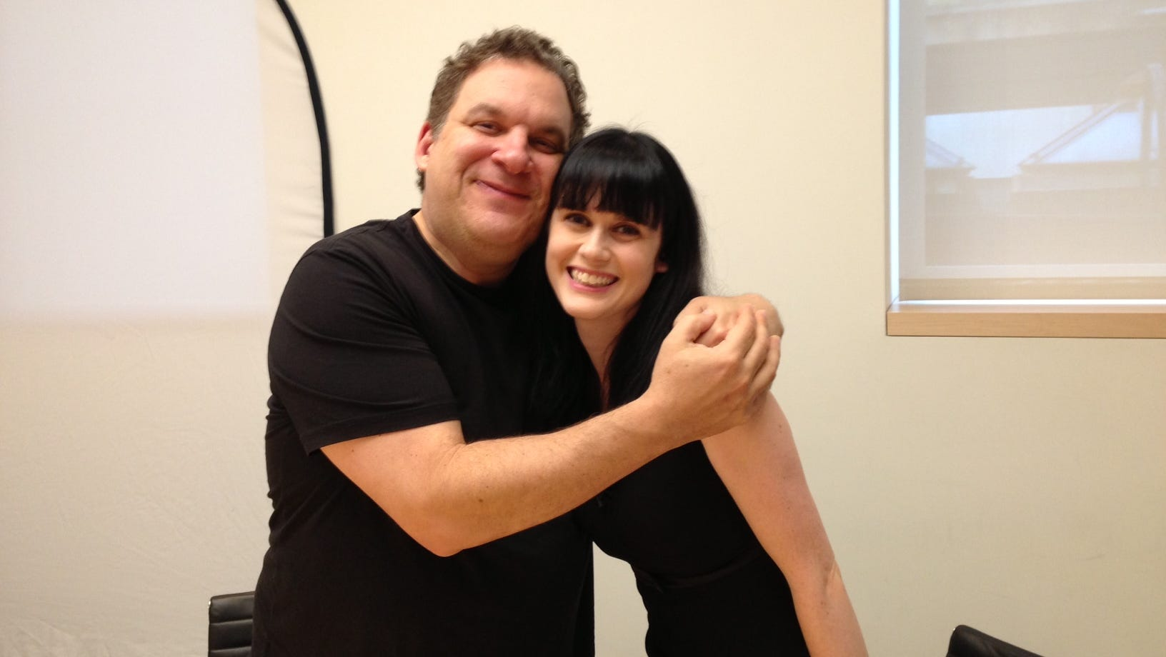 American Idiots 2013 a chat with  comedian and filmmaker jeff garlin