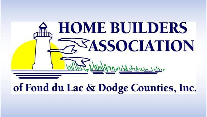Home Builders Association of  Fond du Lac & Dodge Counties, Inc. logo