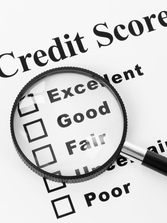 how to start building good credit