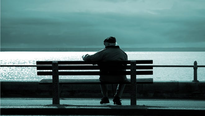 Almost half of Americans age 62 and up experience some degree of loneliness, according to an AARP Foundation survey.