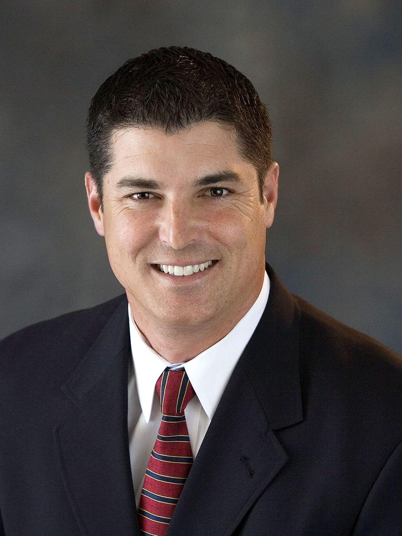Former House Speaker Steve Crisafulli