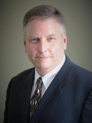 Dan Koenig, president, San Angelo Chamber of Commerc.