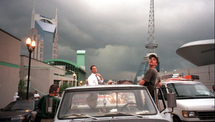 Tornadoes slammed into Nashville in 1998: 5 things to know