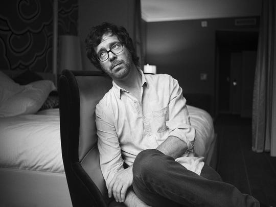 Ben Folds will perform his Concerto for Piano and Orchestra with the Indianapolis Symphony Orchestra at Hilbert Circle Theatre on April 29.