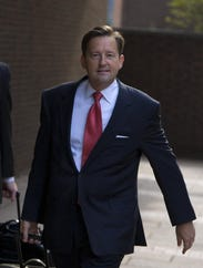 Delaware Chancery Court Chancellor Andre Bouchard ordered