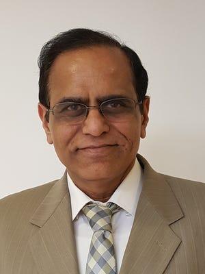 Ravindra Patel, M.D.