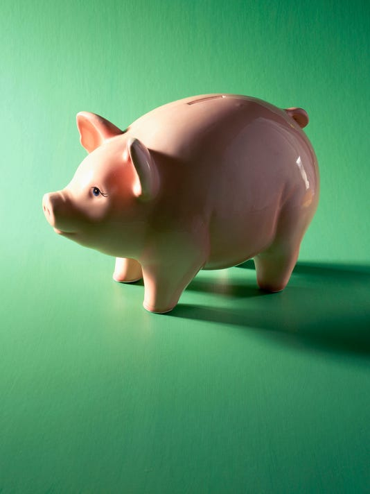 66 million of us have no emergency savings