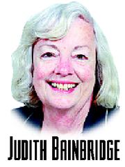 Judith Bainbridge
