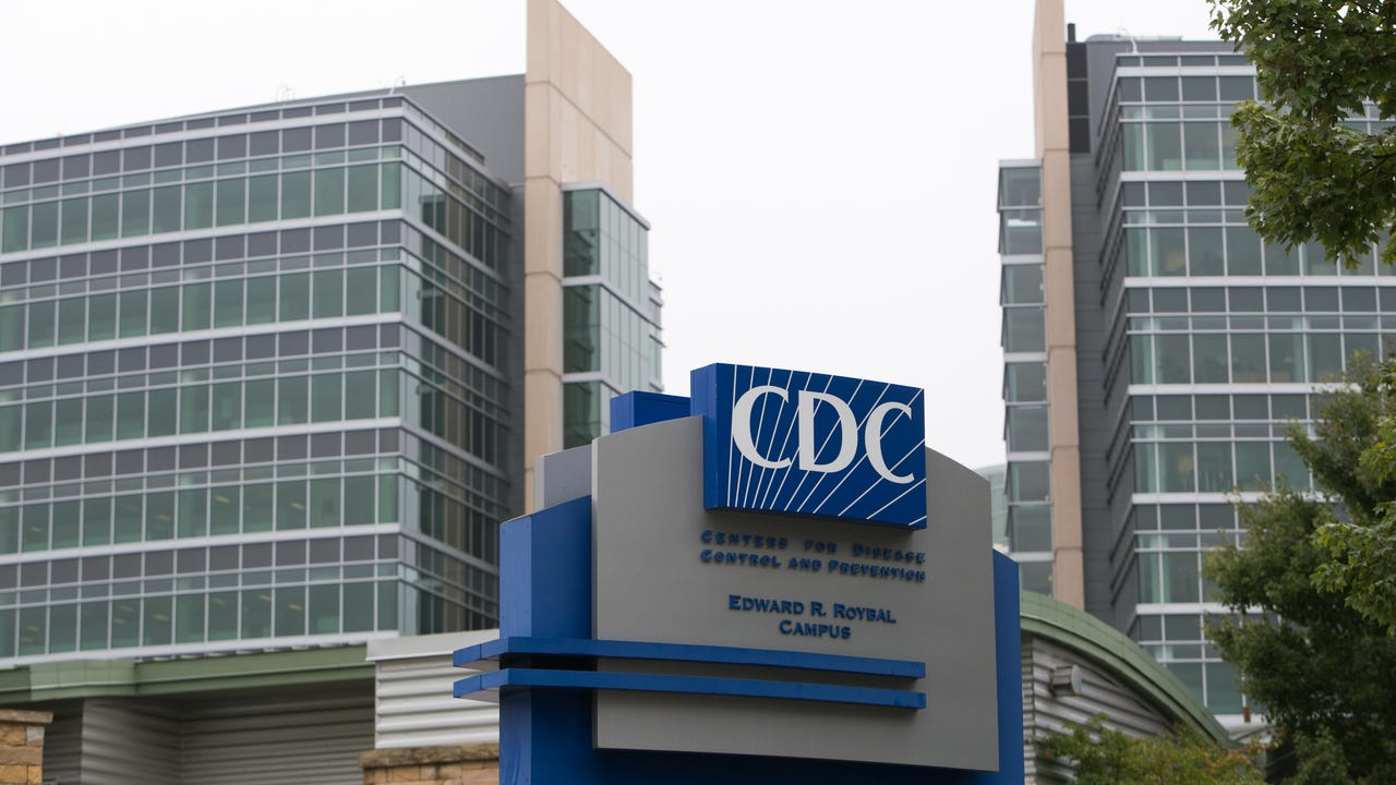 Report: CDC analysts must avoid using 7 words