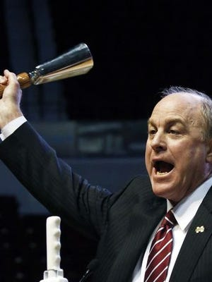 Mississippi State coach Ben Howland will lead the Bulldogs into conference play with a matchup against Texas A&M.