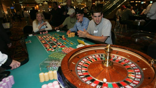 The Atlantic City casino industry has done fairly well