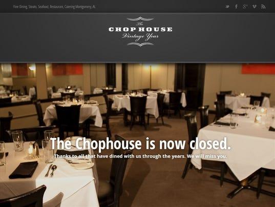 chophous ewebsite