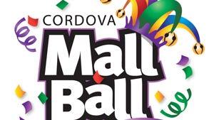 Cordova Mall Ball 2015.