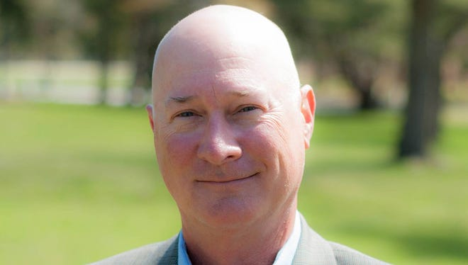 Mark Grams will be running as an Independent for Wisconsin's 2nd District Assembly.