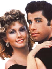 "Sing along to all the songs of ""Grease"" on Sunday in Morristown."