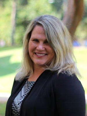 Lisa Ethredge