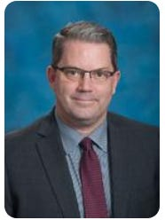 Michael Hart will become superintendent of District OR-1 in July following the retirement of current superintendent Rob Hanger.