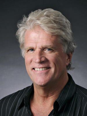 Dave Deland, Tuesday, Sept. 9, 2014.