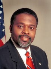 Davidson County Circuit Court Judge Kelvin Jones