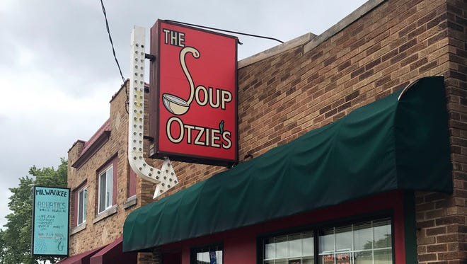 New owners at the Soup Otzie's, 3950 S. Howell Ave., are offering new specials but keeping the cafe's lineup of soups and sandwiches.