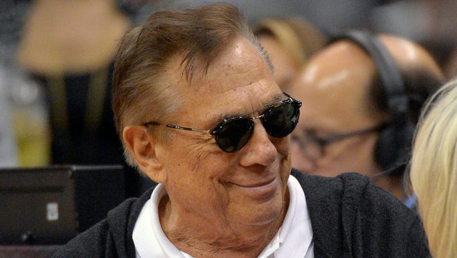 Ahead of Monday's scheduled court hearing, Donald Sterling and his attorneys say a doctor has found him mentally fit, thus able to make decisions about his ownership of the Los Angeles Clippers.