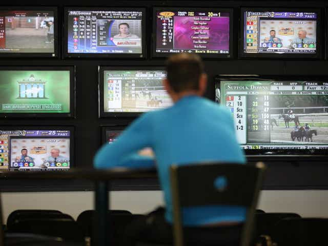 Nj sports betting referendum examples prix de larc de triomphe betting odds