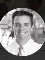 Montpelier School District Superintendent Brian Ricca,
