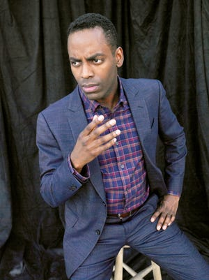 Baron Vaughn headlines the 6th annual Memphis Comedy Festival.