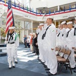 Pensacola Naval Air Station will honor fallen service members at ceremony