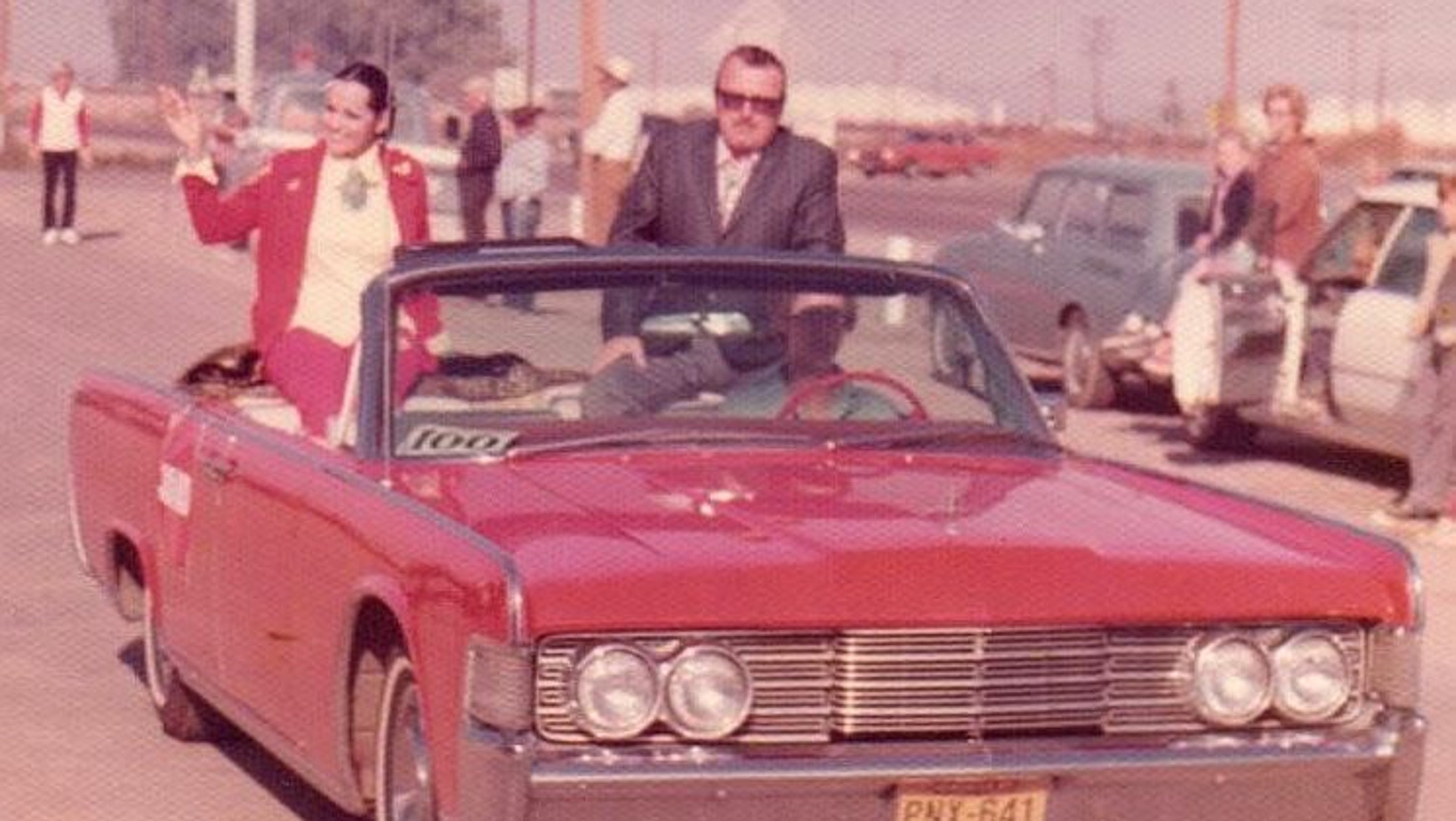 Life Remembered Jack Ross Iconic Arizona Car Dealer