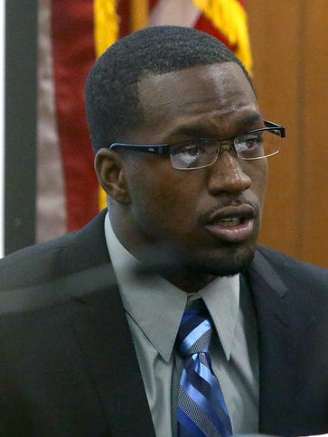 Sam Ukwuachu was convicted of sexually assaulting a