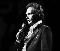 Merle Haggard dead at 79: From April 6, 2016