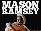 Exclusive: Hear 'yodeling kid' Mason Ramsey's new songs