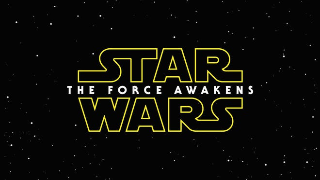 """""""Star Wars: The Force Awakens"""" opens Thursday in Tallahassee."""