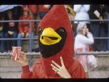 Ball State at 100: Charlie Cardinal