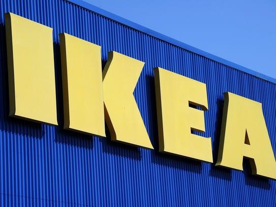 Global furniture giant IKEA