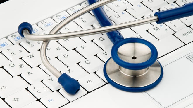 Health plan UnitedHealthcare is launching a network of virtual visits to allow consumers to get treatment for simple issues like colds via the internet at an in-network cost of no more than $50.