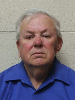 Wendell Travers, 74, of Cambridge is among five individuals arrested in a Dec. 9, 2017 prostitution sting in Wicomico County.