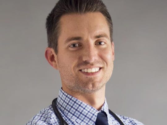 Dr. Matthew Green