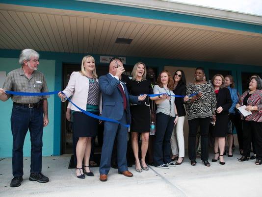 Saluscare Opens New Pediatric Mental Health Facility
