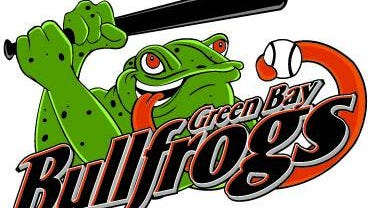 The Green Bay Bullfrogs announced its promotional schedule.