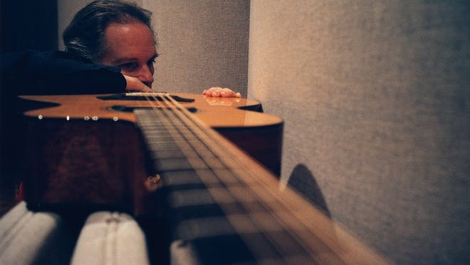 Leo Kottke coming to the Weill Center. Tickets are available.