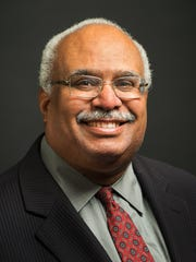 Dr. Georges Benjamin, executive director of the American