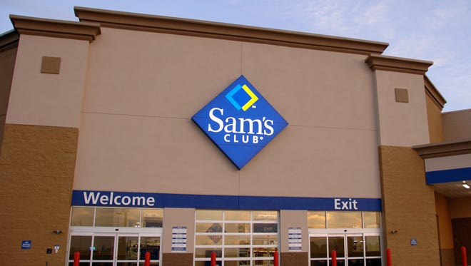 Sam's Club at 1805 Getwell in Memphis has closed.